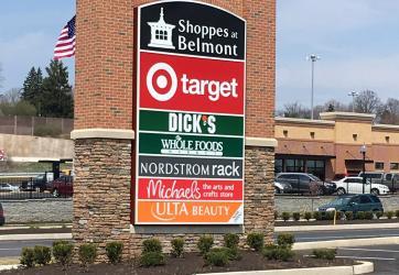 The Shoppes at Belmont, Lancaster PA