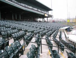 Clipper Magazine Stadium – Lancaster, PA